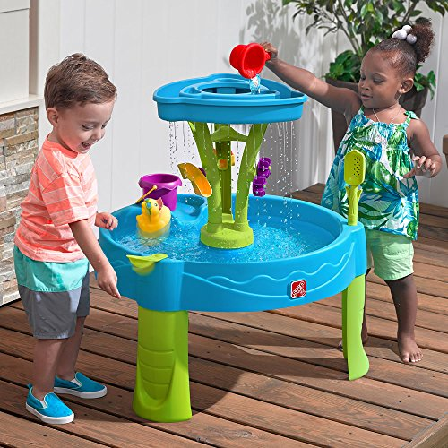 Step2-Summer-Showers-Splash-Tower-Water-Table