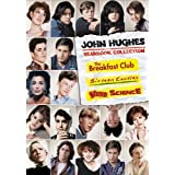 John Hughes Yearbook Collection (The Breakfast Club / Sixteen Candles / Weird Science)