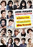 John Hughes Yearbook Collection (The Breakfast Club/Sixteen Candles/Weird Science)