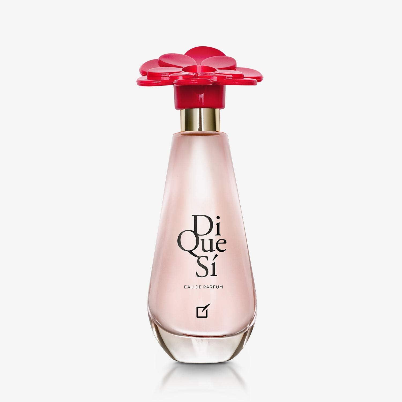 DI QUE SÍ Perfume Mujer | YANBAL: Amazon.es: Belleza
