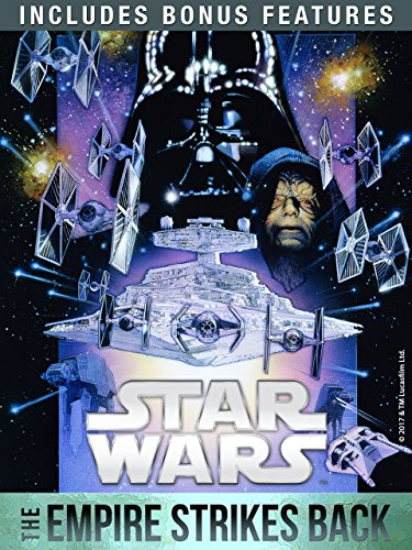 Star Wars: The Empire Strikes Back (Plus Bonus Content)