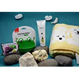 Bath & Body Box for Kids - Premium, Curated Bath Bundle to Make Shower-time the Best Time
