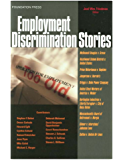 Employment Discrimination Stories (Law Stories)