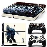 Cheap EBTY-Dreams Inc. – Sony Playstation 4 (PS4) – Metal Gear Solid V Venom Snake Video Game Vinyl Skin Sticker Decal Protector