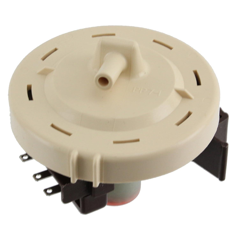 SAMSUNG Auténtica Lavadora Interruptor de presión: Amazon.es: Hogar