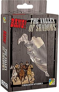 Asmodee – Juego de Mesa Bang: Amazon.es: Juguetes y juegos