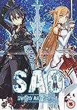Sword Art Online - Part 1 (Ep. 1-7) ( Sword Art Online - Part One ) [ NON-USA FORMAT, PAL, Reg.2 Import - United Kingdom ] by Yoshitsugu Matsuoka