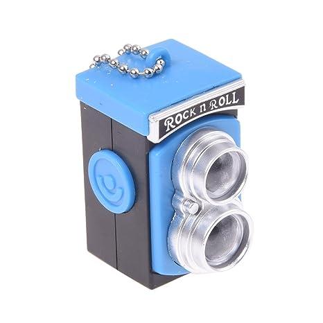 SODIAL (R) Lindo Mini Doble gemela lente Reflex TLR estilo de la ...