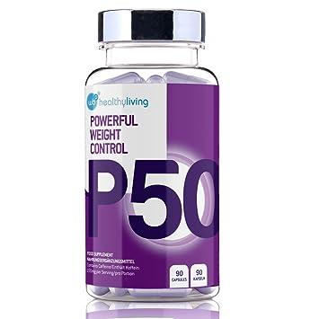 Wbp P50 Sehr Starke Abnehmen Gewichtsverlust Diat Pillen 90