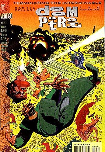 Doom Patrol (1987 series) #79