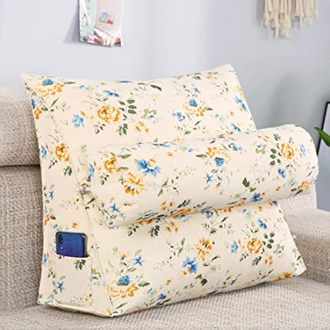 Cojines sofas Cojines cama Sofa cushion Cojín de triángulo ...
