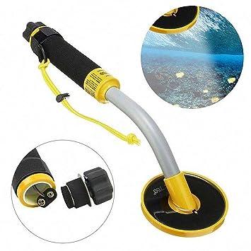 30M Submarino Inducción Detector De Metales Pinpointer Sonda Gold Hunter Tool: Amazon.es: Deportes y aire libre