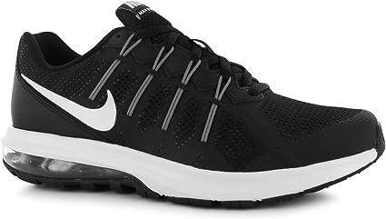Nike Air Max Dynasty Training Schuhe Herren SchwarzWeiß