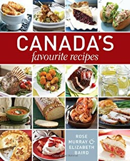 Canadian living the complete christmas book the all you need guide canadas favourite recipes forumfinder Image collections