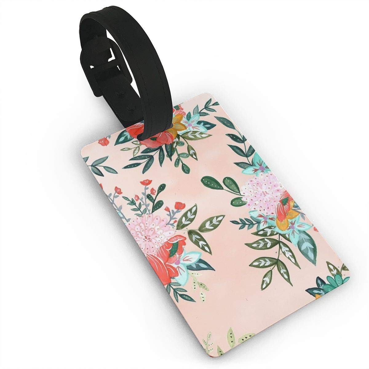Custom Business Travel Accessories Gift Seagulls Luggage Tags For Women//Men