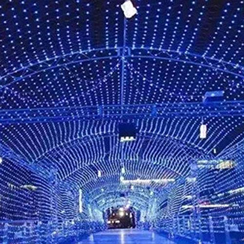 180 Outdoor Icicle Lights in US - 5