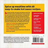 The Complete Hot Sauce Cookbook: 60 Fiery Hot Sauce