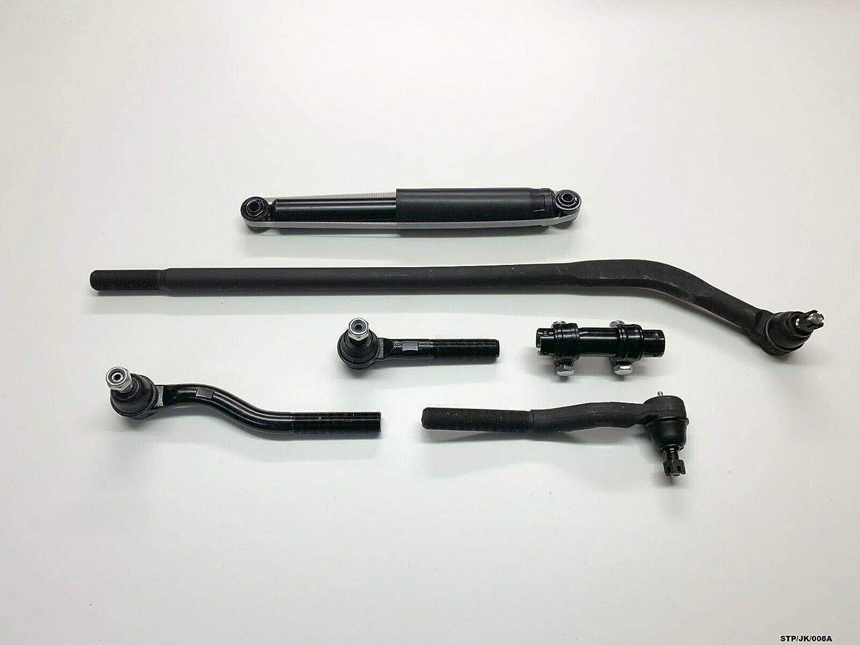 NTY Kit di riparazione sterzo Wrangler JK 2007-2018 LHD