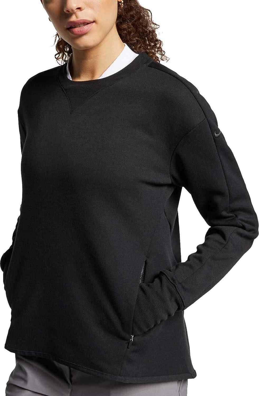 [ナイキ] レディース シャツ Nike Women's Dri-FIT Long Sleeve Golf To [並行輸入品] XXL  B07TF6NV12