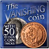 The Vanishing Coin - Ultimate Coin Magic Kit (Ultimate Scotch & Soda) by Magic Makers