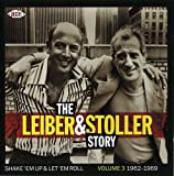 The Leiber & Stoller Story, Volume 3: Shake 'Em Up & Let 'Em Roll 1962-1969