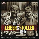 The Leiber & Stoller Story Volume 3: 1962-1969