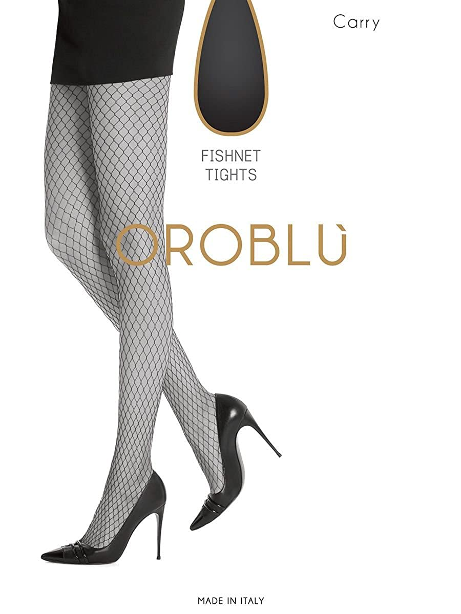 62d6569d82904 Oroblu Carry Fine Fishnet Tights: Amazon.co.uk: Clothing