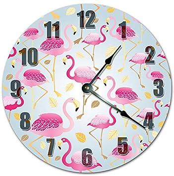 Amazon.com: Wall Clock 10.5\