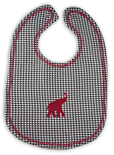Gift For Baby Alabama Crimson Tide Nursery Bundle by Mimis Favorite (Image #4)