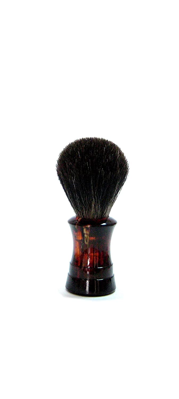 Badger 100% Pure Badger Hair Shaving Brush, 1Piece Gold Golddachs 7610130703