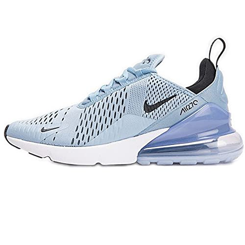 Zapatillas Nike - Air MAX 270 Azul/Negro/Blanco Talla: 44,5: Amazon.es: Zapatos y complementos