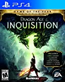 Dragon Age Inquisition GOTY Edition Playstation 4