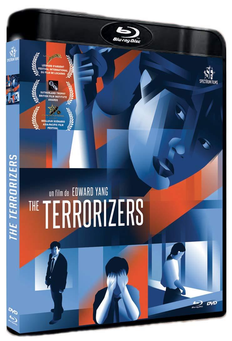 The Terrorizers [Francia] [Blu-ray]: Amazon.es: Cora Miao ...
