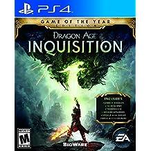 Dragon Age Inquisition GOTY Edition Playstation 4
