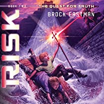 RISK: QUEST FOR TRUTH, BOOK 2
