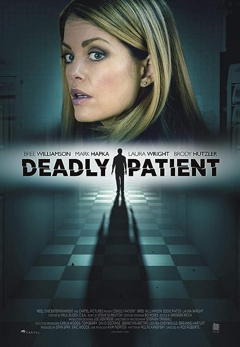 Lionbeen Intensive Care Movie Poster Cartel de la Pelicula ...