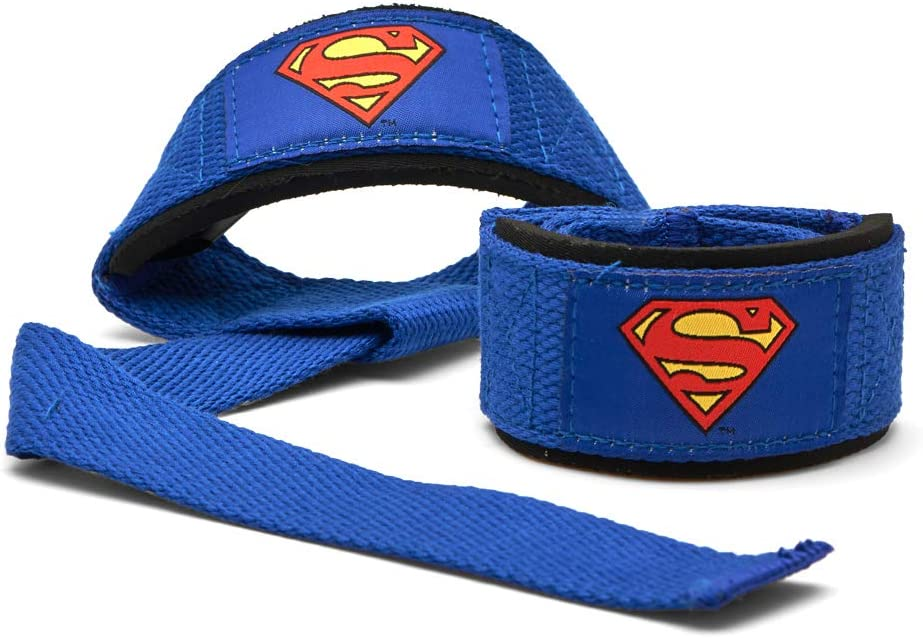 Performa Lifting Straps for Ultimate Protection During Powerlifting Crossfit or Overall Strength Training!
