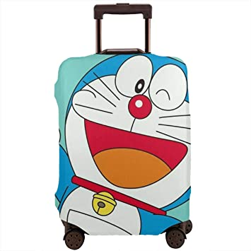 Travel Luggage Cover Cartoon Movie Toy Story Travel Luggage Cover Suitcase Protector Fits 26-28 Inch Washable Baggage Covers