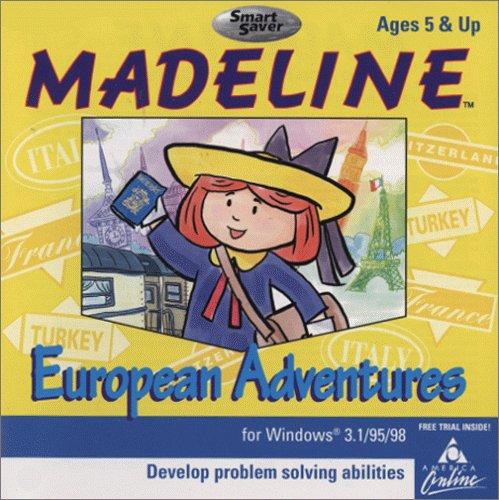 Madeline European Adventures - PC