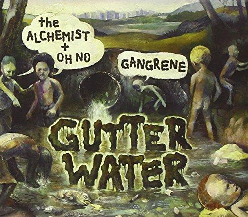 gutter-water