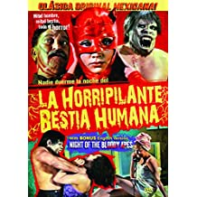 Night of the Bloody Apes [Importado]
