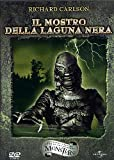 Creature From the Black Lagoon (PAL)(Italian Import)(Must have all region player)
