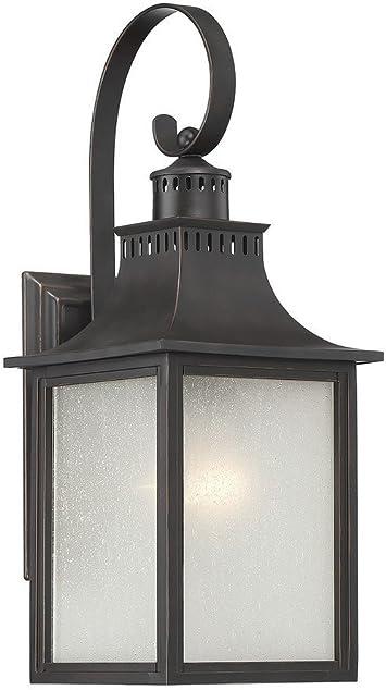 Savoy House 5-259-25 Three Light Wall Mount Lantern