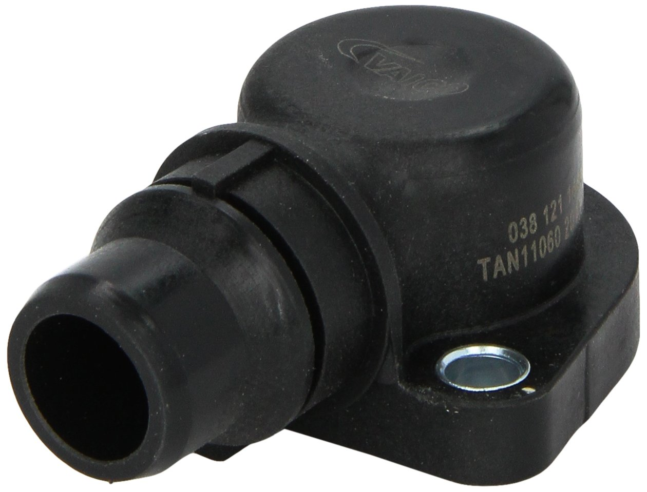 VAICO V10-2345 - Flangia D. Refrigerante VIEROL AG