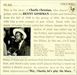 Charlie Christian with the Benny Goodman Sextet [Vinyl LP]