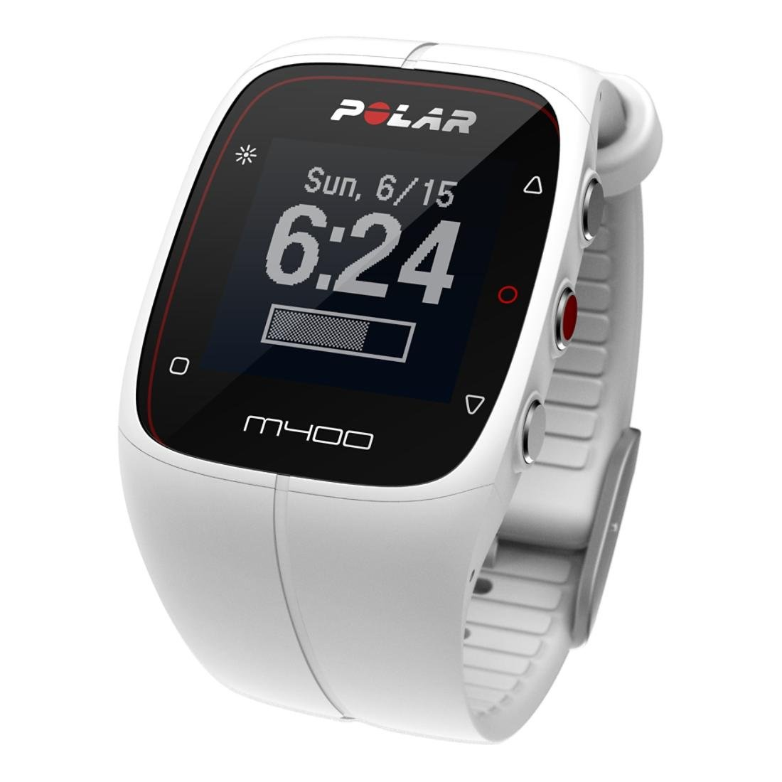 Polar M400 GPS Smart Sports Watch and Activity Tracker 2