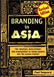 Branding in Asia, Paul Temporal, 0471479101