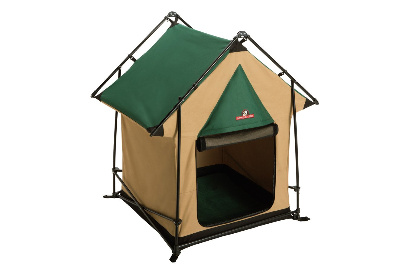 Amazon.com  Lucky Dog Medium Dawg-e-Tent 24 Lx24 Wx35 H  Dog Houses  Pet Supplies  sc 1 st  Amazon.com : dog kennel tent - memphite.com