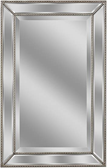 Headwest Metro Beaded Mirror
