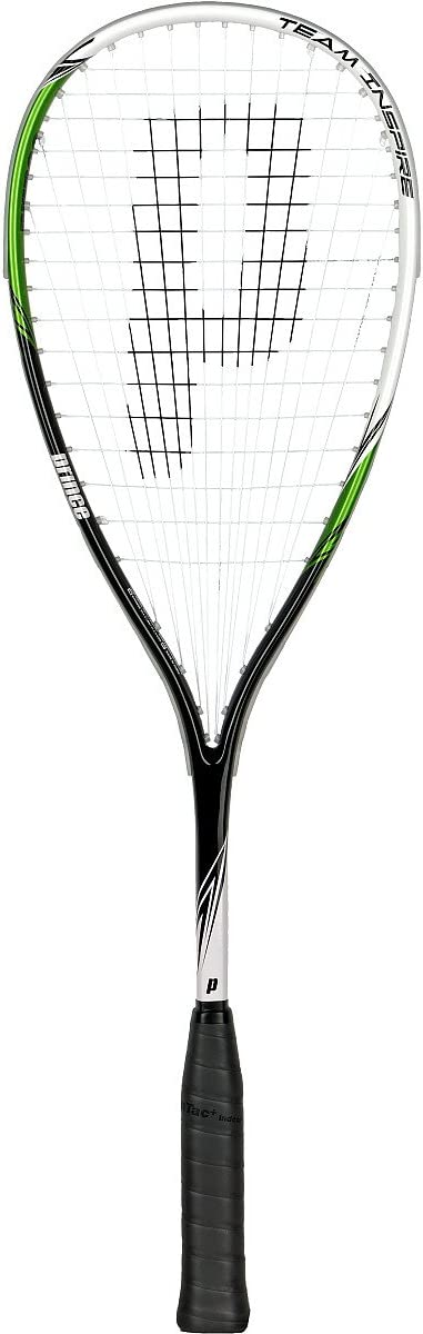 Prince Team Inspire 200 Squash Racquet